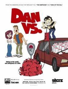 Dan a vil�g ellen (2011)