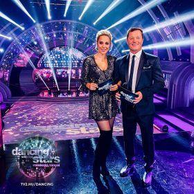 Dancing with the Stars - Mindenki táncol 1. évad (2020) online sorozat