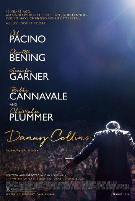 Danny Collins (2015) online film