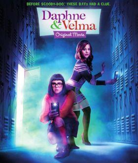 Daphne & Velma (2018) online film