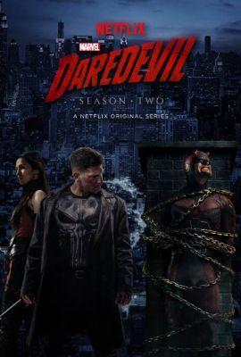Daredevil 2. évad (2016) online sorozat