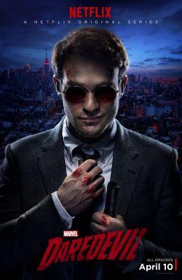 Daredevil (2015) online sorozat