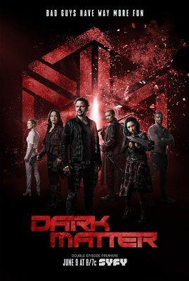 Dark Matter 3. évad (2017) online sorozat