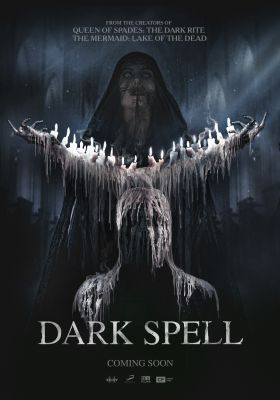 Dark Spell (2021) online film