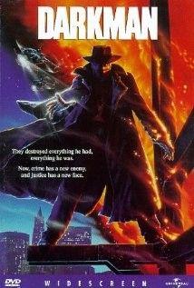 Darkman (1990) online film