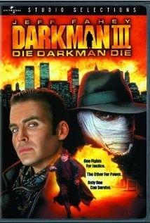 Darkman 3. (1996)