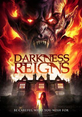 Darkness Reigns (2017) online film