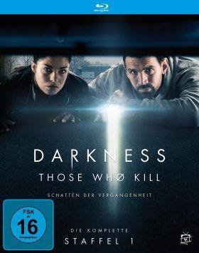 Darkness - Those Who Kill 2. évad (2021) online sorozat