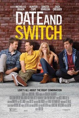 Szex és haverok (Date and Switch) (2014) online film