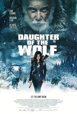 Daughter of the Wolf (2019) online film