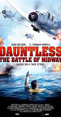 Dauntless: The Battle of Midway (2019) online film
