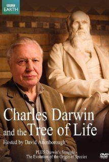 David Attenborough - Darwin és az élet fája (2009) online film