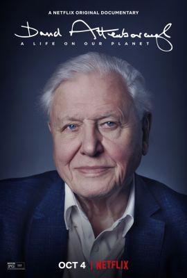 David Attenborough: Egy élet a bolygónkon (2020) online film