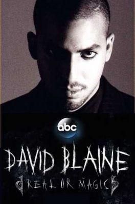 David Blaine: Valóság vagy varázslat? (2013) online film