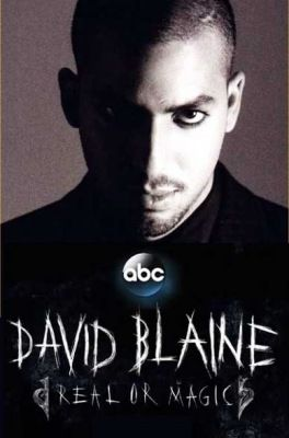 David Blaine: Val�s�g vagy var�zslat? (2013)