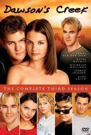 Dawson és a haverok 1. évad (1998) online sorozat