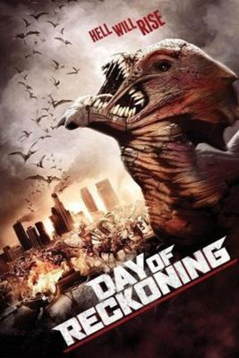 Day of Reckoning (2016) online film