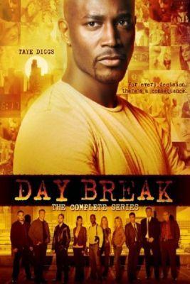 Daybreak - Időbe zárva 1. évad (2006) online sorozat