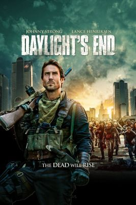 Daylight's End (2016) online film