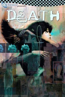 DC bemutató: Halál (2019) online film