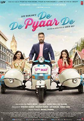 De De Pyaar De (2019) online film