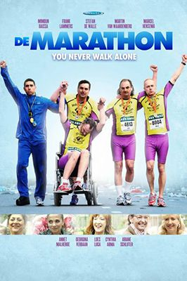 De Marathon (2012) online film