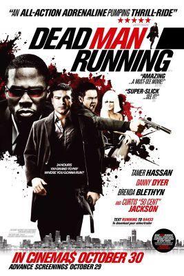 Dead Man Running (2009) online film
