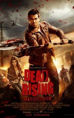 Dead Rising (2015) online film