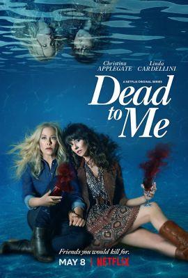 Dead to Me 2. évad (2020) online sorozat