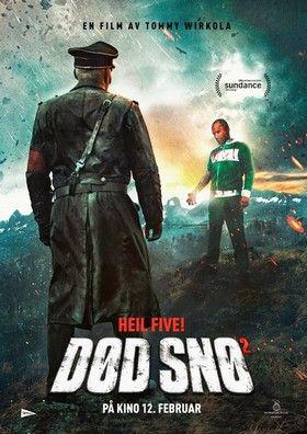 Náci zombik 2. (2014) online film