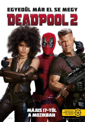 Deadpool 2 (2018) online film