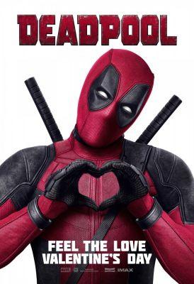 Deadpool (2016) online film