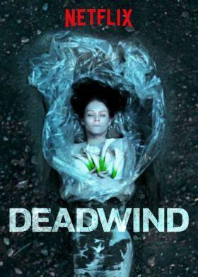 Deadwind 2. évad (2020) online sorozat
