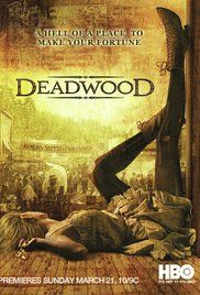Deadwood 2. évad (2005) online sorozat