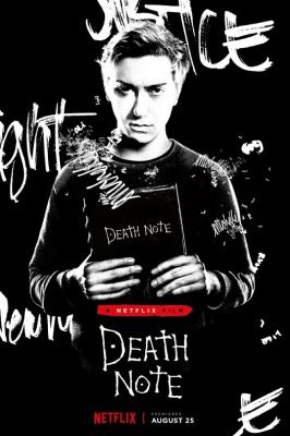 Death Note (2017) online film