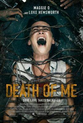 Halálom napja (2020) online film