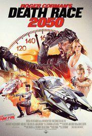 Death Race 2050 (2017) online film
