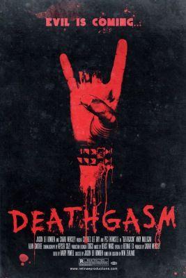 Deathgasm (2015) online film