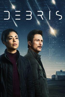 Debris 1. évad (2021) online sorozat