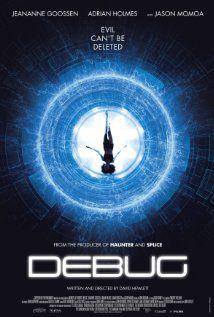 Debug (2014) online film