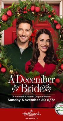 Decemberi menyasszony (2016) online film
