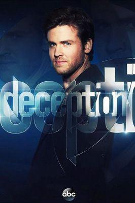 Szemfényvesztők (Deception) 1. évad (2018) online sorozat