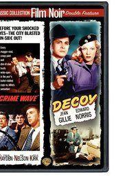 Decoy (1946) online film