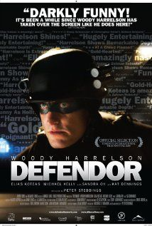 Defendor - A véderő (2009) online film