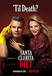 Dél-kaliforniai diéta-Santa Clarita Diet 3. évad (2019) online sorozat
