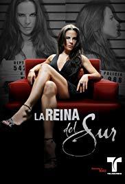 Dél királynője 1. évad (2011) online sorozat