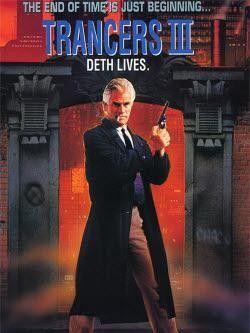 Delejezettek 3. - Mutánsvadász (1992) online film
