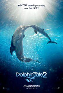 Delfines kaland 2. (2014) online film