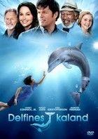 Delfines kaland (2011) online film