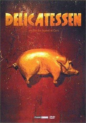 Delicatessen (1991) online film